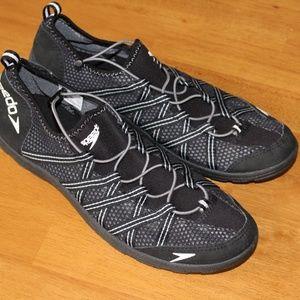 Speedo Black Men's Water Shoes